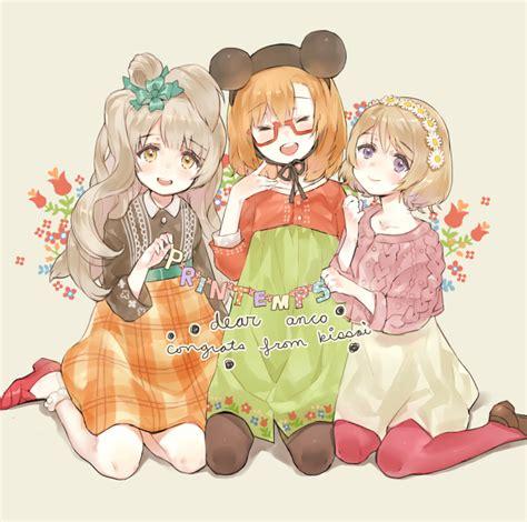 love live themes tumblr koizumi hanayo fanart zerochan anime image board