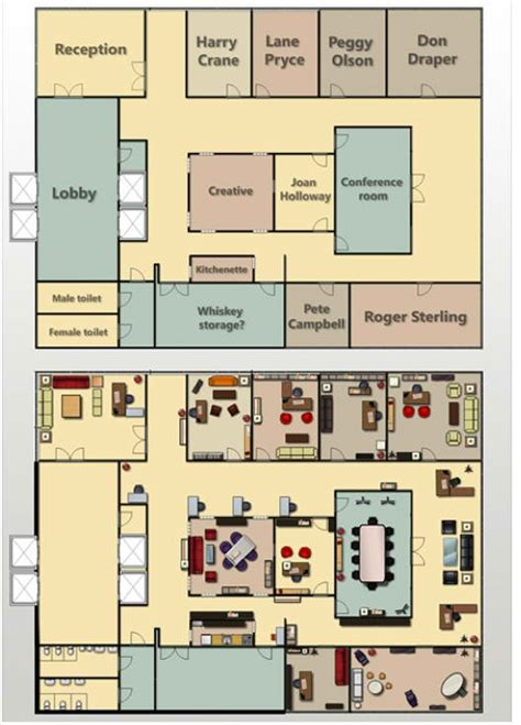 mad floor plan 1000 images about future office pak on