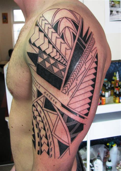 samoan warrior tribal tattoos tattoos designs ideas and meaning tattoos for you