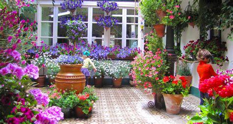 la patio patios cordobeses patrimonio de la unesco al sur de un