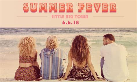 Summer Fever big town release summer fever filmed on 30a 30a