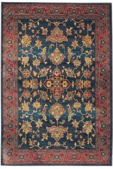 Synthetic Fiber Rugs by Enchantment Area Rug Synthetic Rugs Traditional Rugs