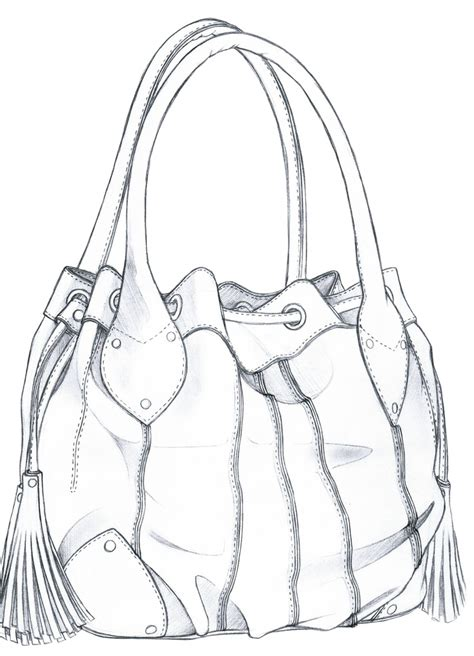 drawing bag pattern 13 best technical drawings images on pinterest bag