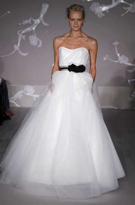 black wedding dresses sash pictures ideas guide to