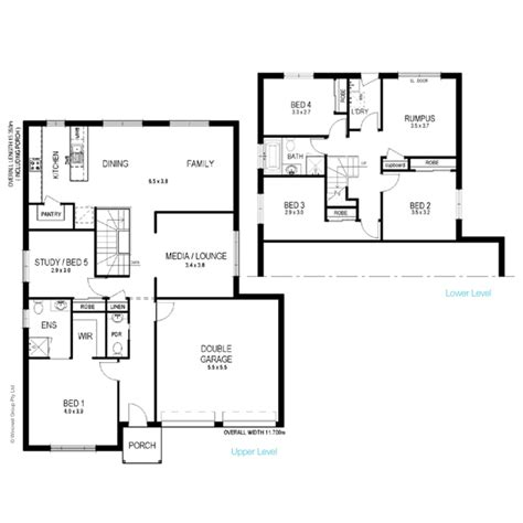 floor plans for sloping blocks house floor plans sloping blocks