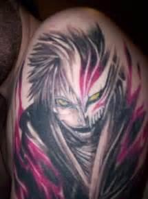 taturday 95 anime tattoos smosh