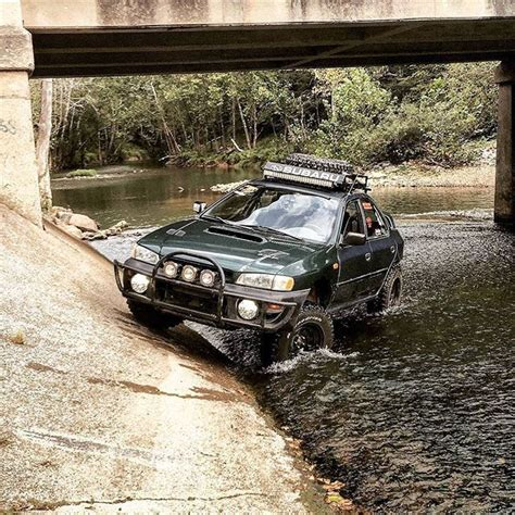 subaru off road car off road subaru impreza subaru pinterest subaru