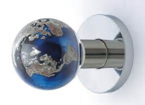 creatively crafted custom glass door handle designs