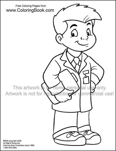 coloring pages doctor visit 17 best images about painting projects kids furniture