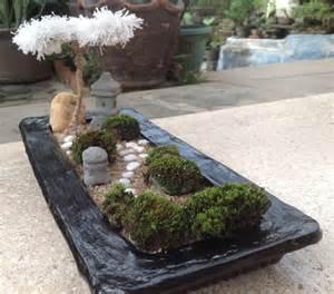 Mini Zen Rock Garden 1000 Images About Mini Zen Garden On White Trees Nature And Desktop Zen Garden