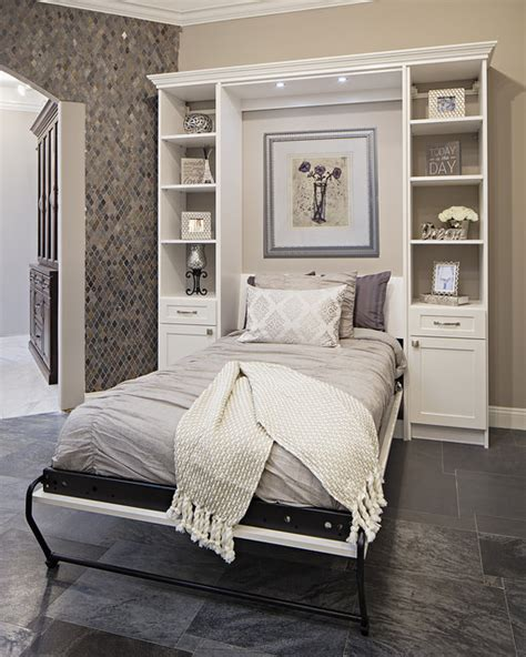 In Wall Bed by Wall Beds Murphy Bed Philadelphia Closet Storage Concepts