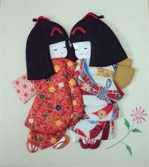 Jual Kimono by 51 Best Japanese Doll Oshie Kurumie Images On