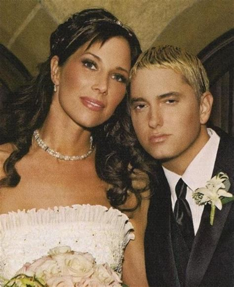 eminem and kim eminem family tree wife father and mother name pictures