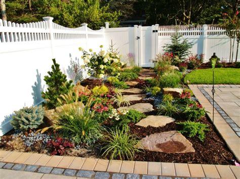 Gartengestaltung Ideen   75 romantische und kreative