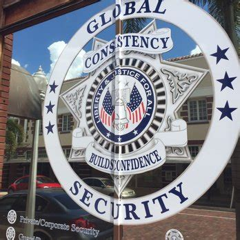 global security security services 1523 hendry st fort