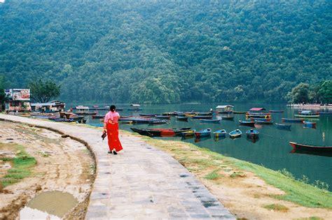 Pokhara Load Shedding by Exploring Nepal Pokhara Photos Ashraf Hendricks