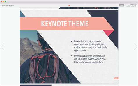 keynote themes jumsoft jumsoft themes for keynote app info