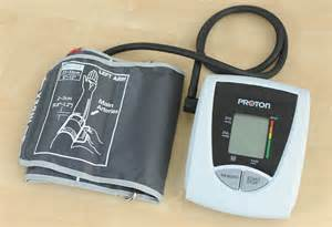 Proton Bp Monitor Pressure There Never Been So Many Blood