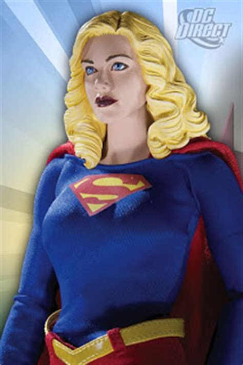 Supergirl Classic 16 Scale Dc Direct supergirl comic box commentary june 16 big news day