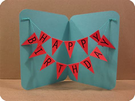make a happy birthday card make a great birthday card country times