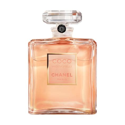 Parfum Bottled coco mademoiselle chanel official site