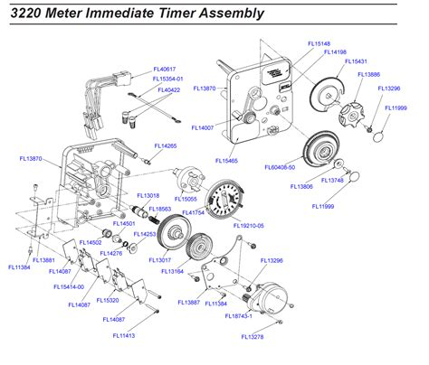 water softener parts diagram water softener parts
