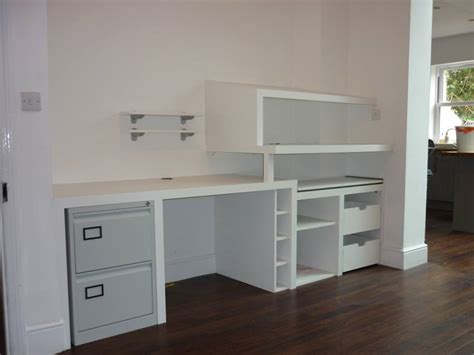Bespoke Office Desks Bespoke Office Furniture And Design From White Willow Furniture