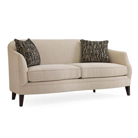 schnadig couch schnadig international 4180 082 a carrie sofa discount