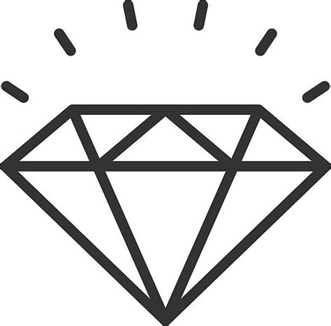 royalty free diamond clip art vector images