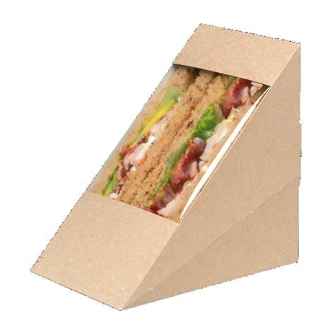 Flat For Sale by Standard Fill Bio Sandwich Box
