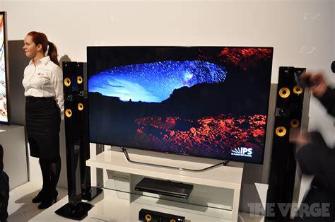 Tv Lg 65 Inch 4k 65 inch 4k tv lg the verge