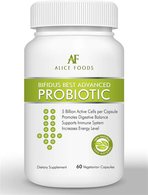 Suplemen Probiotik M S Place Bifidus Best Advanced Probiotic