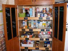 Where Can I Buy A Kitchen Pantry How To Organize Kitchen Pantry Cabinet Ideas My Kitchen