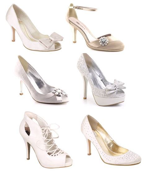 Bridal Shoes: How to Find the Perfect Wedding Shoes