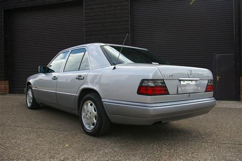 Mercedes Benz Auto Finance Ltd by Used 1994 Mercedes Benz E280 For Sale In Herts Pistonheads