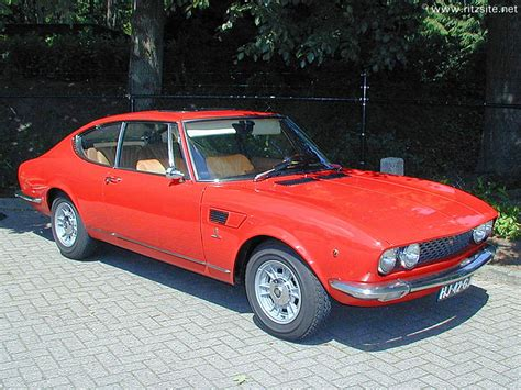 gallery fiat dino 2000 page 1 of 3