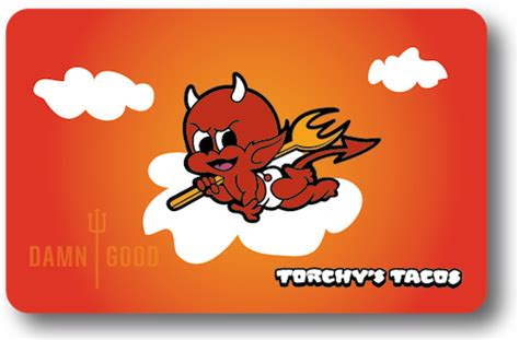 Torchy S Tacos Gift Card - gift card torchy s tacos