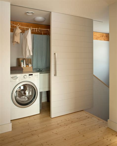 laundry design la race track ideas for contemporary laundry room with