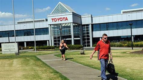 Toyota Plant Australia Toyota Foreshadows It Will Manufacturing In Australia