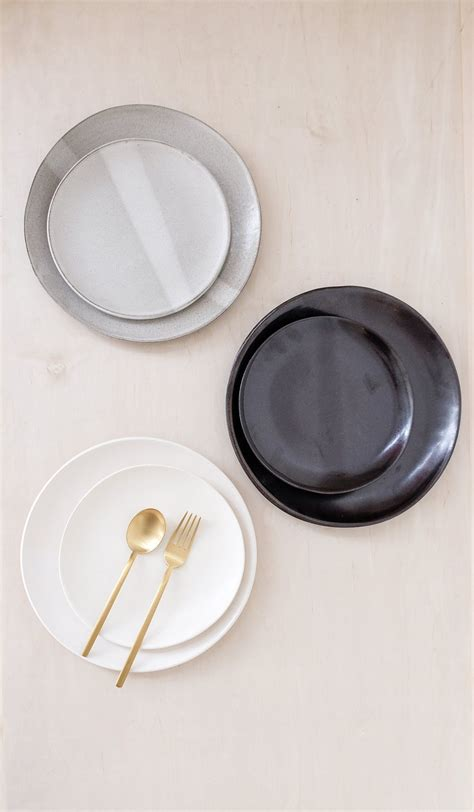Ceramic Oven Plate ceramic plates in oven dishes u0026 plates matt glaze