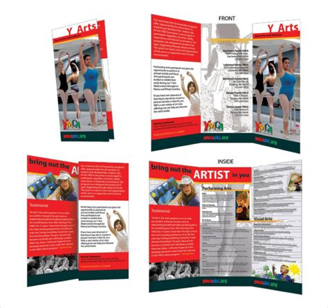 using publisher flyer templates sharefaith magazine