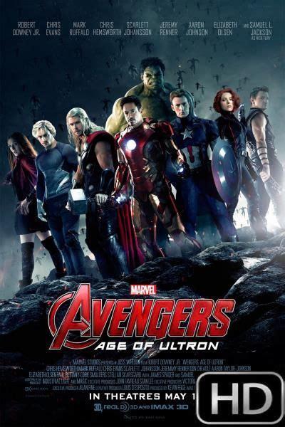film streaming marvel avengers film streaming vf avengers age of ultron films