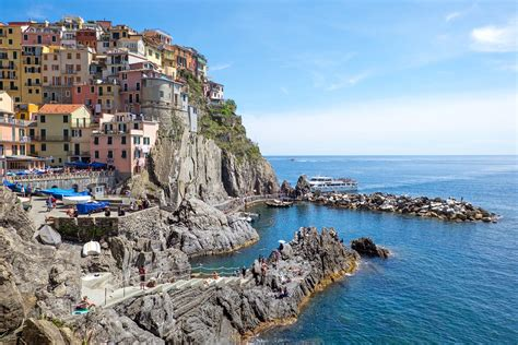 best time to visit cinque terre the timers guide to visiting the cinque terre on