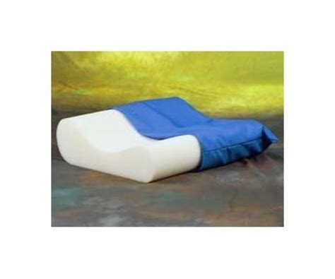 Urethane Foam Pillow by Pillow Ortho U Pillow Soft Polyurethane Foam With
