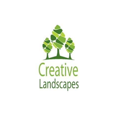 creative landscapes logo design gallery inspiration