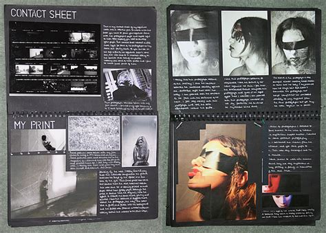 photography sketchbook layout ideas photography sketchbook ideas 16 inspirational exles