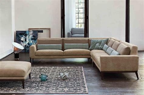 Ecksofa Italienisches Design by Italienisches Wohnzimmer Die Typisch Italienische