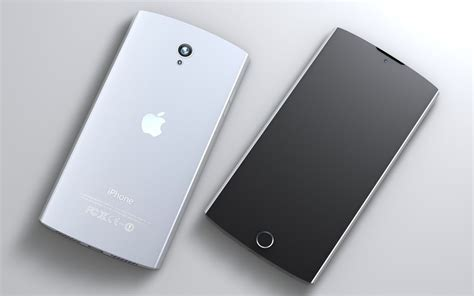 Hp Iphone 7 Concept iphone 7 concept design doesn t quite feel like an iphone concept phones