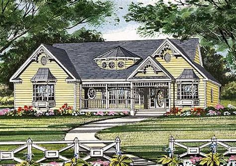 11 cottage house plans love