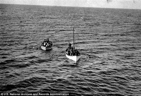 titanic other boat moment carpathia the ship that found titanic survivors